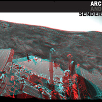 Arc and Sender - s/t