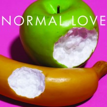 "Normal Love - ""Peel"""
