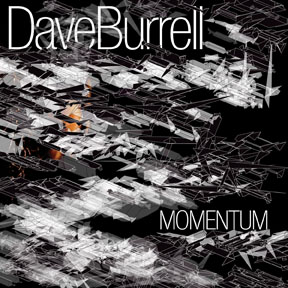 "Featured recording ""Momentum"""
