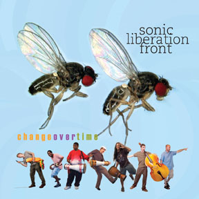 """Change Over Time"" by Sonic Liberation Front"